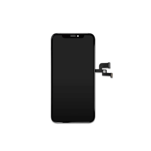 iPhone X screen replacement part OEM